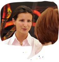 Victoria Chaine Mendrzyk